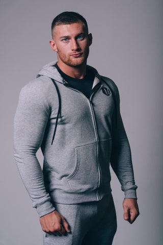 Mens MIDNIGHT Hoody