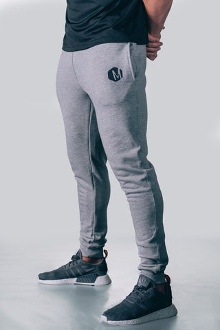 Mens MIDNIGHT Jogging Bottoms