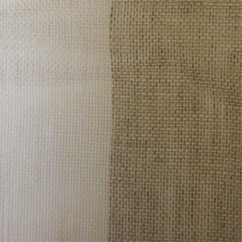Rimini Stripe in Ivory