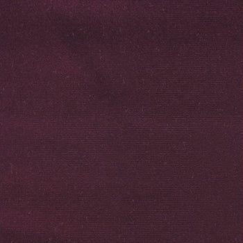 Plum Velvet Cushion Cover 30x50