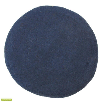 Tush Cush Seat Pad in Navy Blue