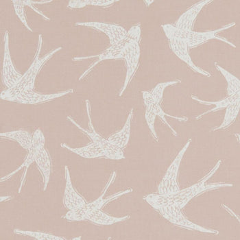 Fly Away Fabric in Sorbet Metre (linear)