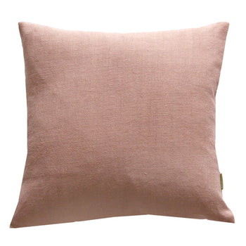 Eternal Cushion 43cm in blush