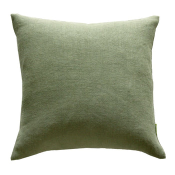 Eternal Cushion 43cm in eucalyptus