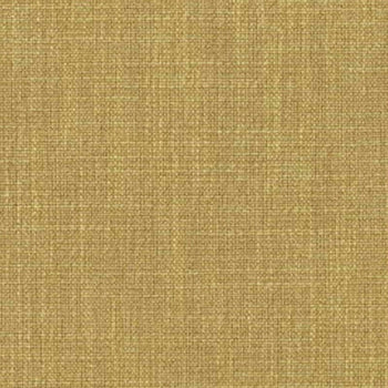Hudson Linen Blend Fabric in mustard
