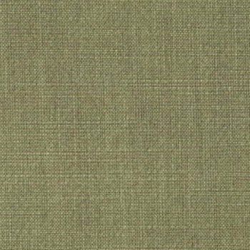 Hudson Linen Blend Fabric in olive