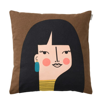 Naomi Face Cushion 50cm