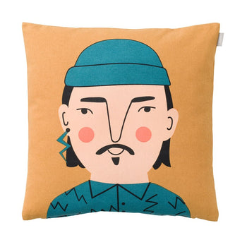 Johan Face Cushion 50cm