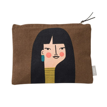Naomi Toiletry Bag