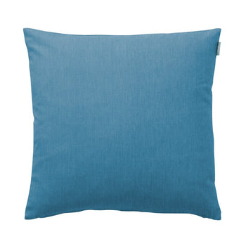 Slat Cushion 50cm in middle blue