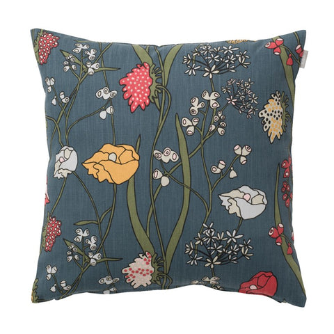 Ang Cushion 50cm in blue