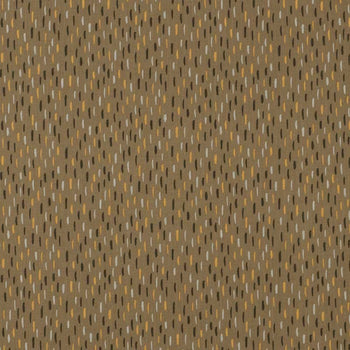 Art Fabric in brown