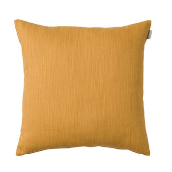 Slat Cushion 50cm in honey