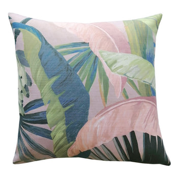 Tropicalia Outdoor Cushion 50cm in hollywood