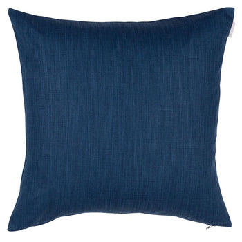 Slat Cushion 60cm in marine blue