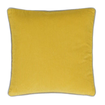 Corda Primrose Cushion 43cm in yellow