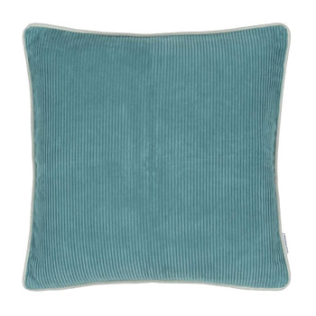 Corda Ocean Cushion 43cm in turquoise