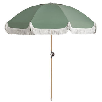 Sage Beach Umbrella
