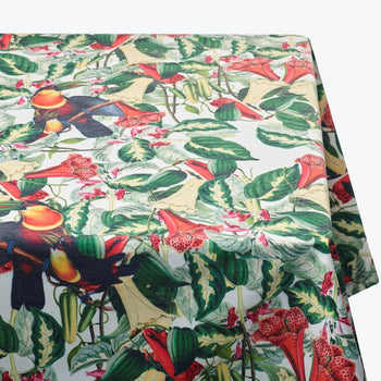Amazonia Tablecloth