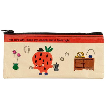 Pencil Case - Receipts