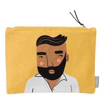 Jonas Toiletry Bag