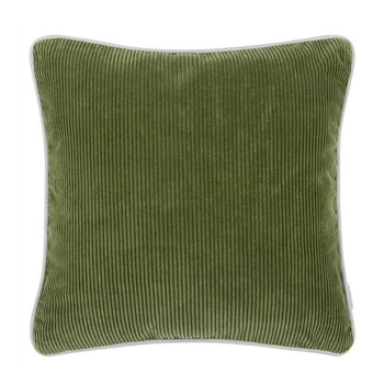 Corda Cushion 43cm in forest