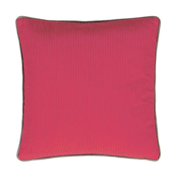 Corda Cushion 43cm in azelea