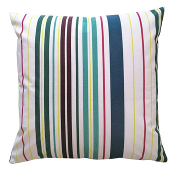 Raiz Azul Outdoor Cushion Cover 50cm