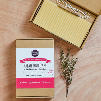 Create your own Candle Kit