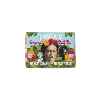 Frida's Fragrant Soap