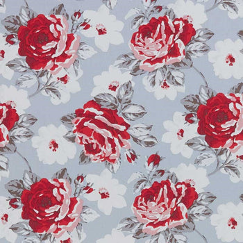 Rose Bloom Fabric
