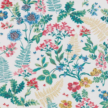 Twilight Garden Fabric