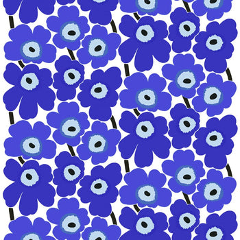 Pieni Unikko 2 in Blues
