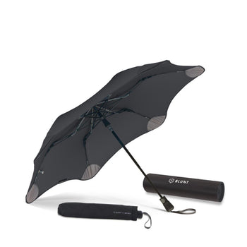 Blunt XS Metro Umbrella in Black