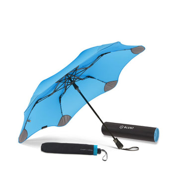 BluntXS  Metro Umbrella in Blue
