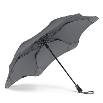 Blunt XS Metro Umbrella in Charcoal Grey