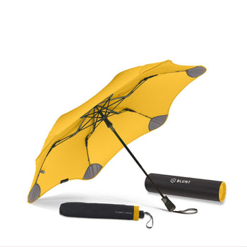 Blunt XS Metro Umbrella in Yellow