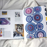 In Patterns Book