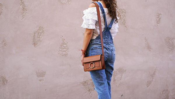 #OOTD: Overall Style