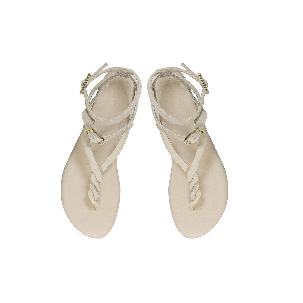 Leblon Natural Sandal