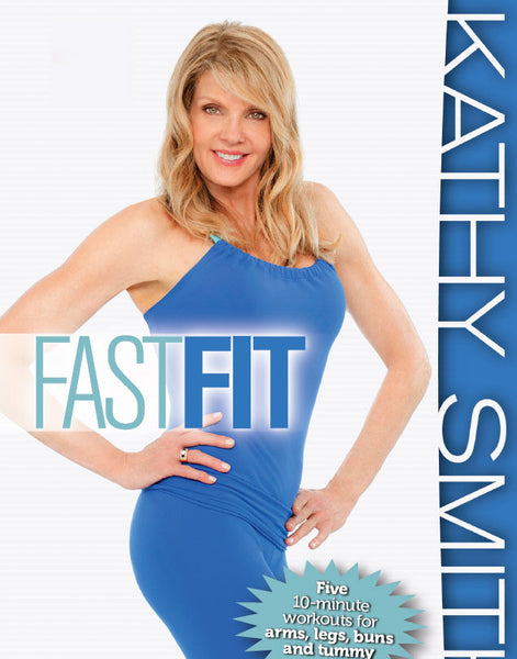 FastFit DVD