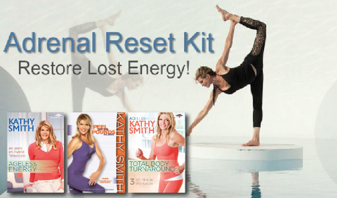Adrenal Reset Kit