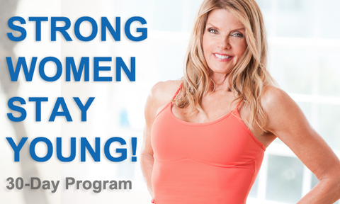 Lift Weights To Lose Weight 30-Day Program