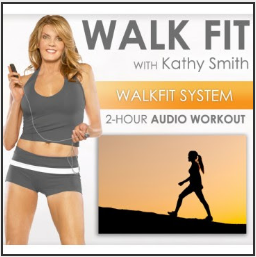 WalkFit Audio Workout - ACCESS INSTANTLY!