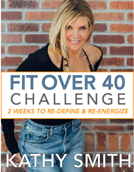 FREE 14-Day Fit Over 40 Challenge
