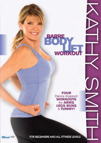 Barre Body Lift