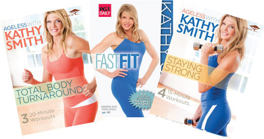 Top-Selling NEW DVDs For Flat Abs