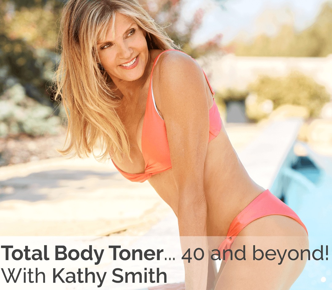 Total Body Toner