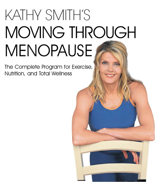 Moving Through Menopause E-Book