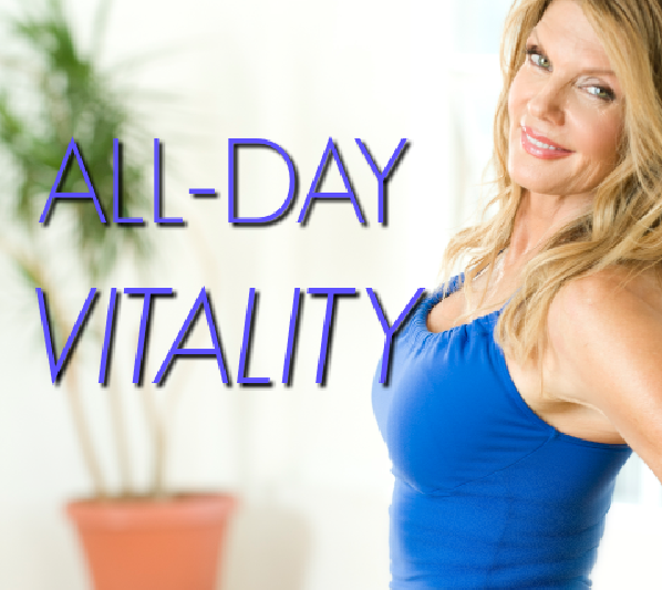 All-Day Vitality (2 Digital Downloads)